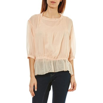 Repetto - Fanny - Blouse fluide - rose