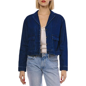 Vero Moda - Muse - Giacca in jeans - blu jeans