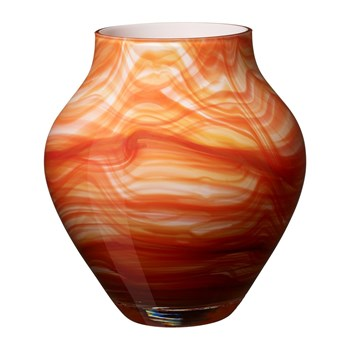 Villeroy & Boch - Oronda - Grand Vase - orange