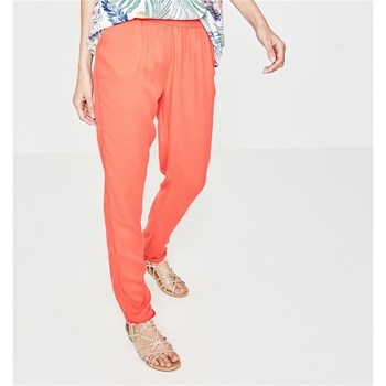 Promod - Pantalon carrot - orange