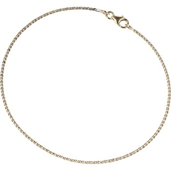 Milligram Paris - Bracelet en or - jaune