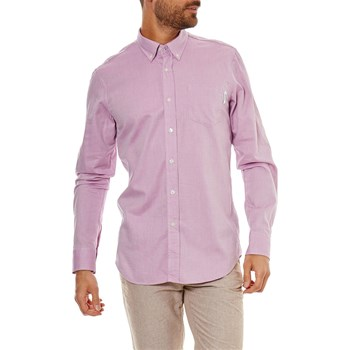 Galvanni - Andrea - Chemise manches longues - lilas
