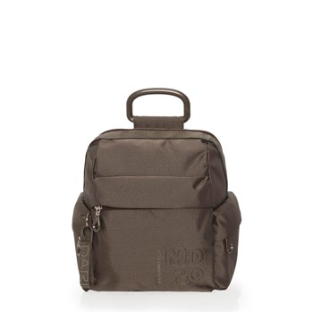 Mandarina Duck - Sac à Dos - marron