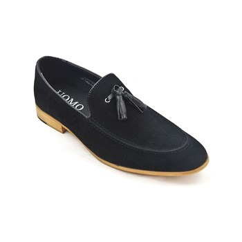 Goor - Slippers - negro
