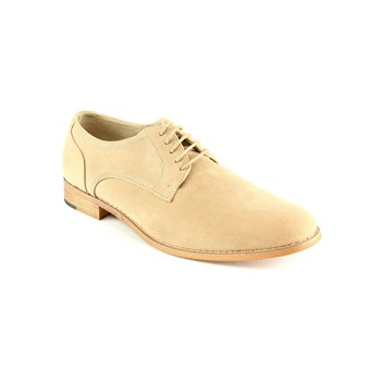 Goor - Derbies - beige