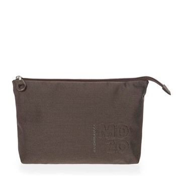 Mandarina Duck - Trousse de maquillage - marron