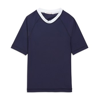 Monoprix Kids - T-shirt anti-UV - bleu