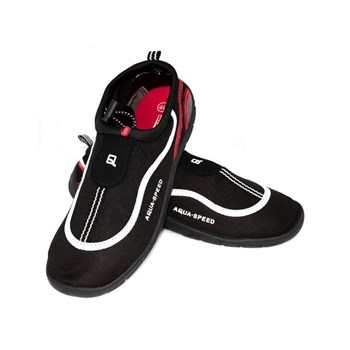 Aquaspeed - Shoe Model - Chaussures de plage - noir