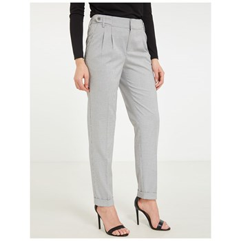 Morgan - Pantalon - gris