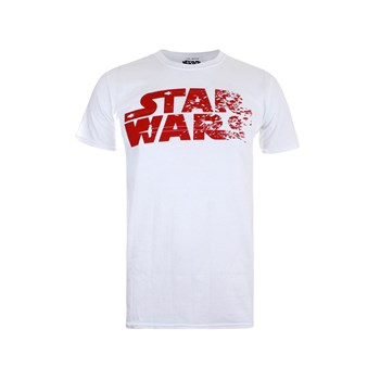 Star Wars - Rebel - T-shirt manches courtes - blanc