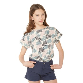 Monoprix Kids - Short - bleu