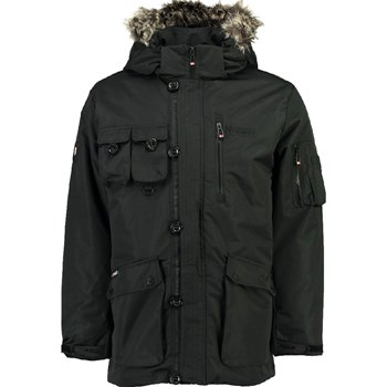 Geographical Norway - Parka - nero