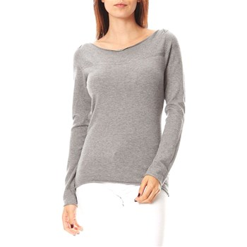 Maille Love - Pull - anthracite