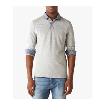 Celio - DETED - Polo - grigio chiné