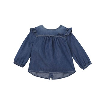 Levi's Kids - Brodya - Blouse - denim bleu