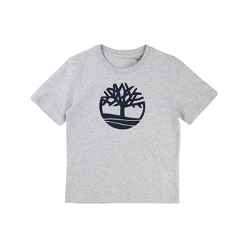 Timberland - T-shirt manches courtes - gris