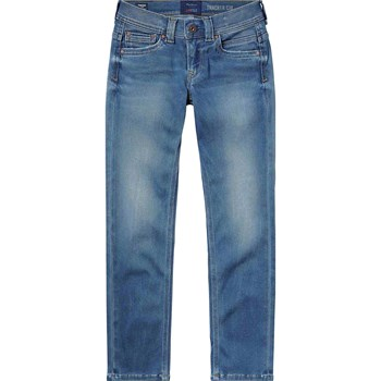 Pepe Jeans London - Tracker - Jean slim - denim bleu