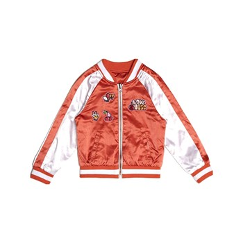 Guess Kids - Bombers - orange