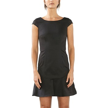 Esprit Collection - Vestito dritto - nero