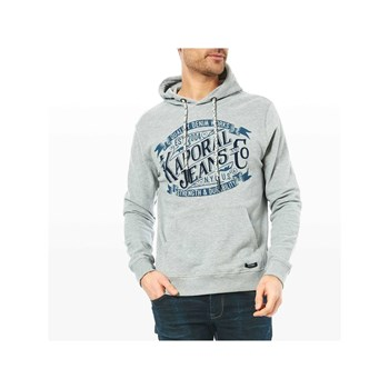Kaporal - Loky - Sweat-shirt - gris chine