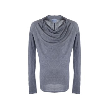 Over - Billy - T-shirt manches longues - gris