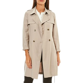 Best Mountain - Trenchcoat - beige