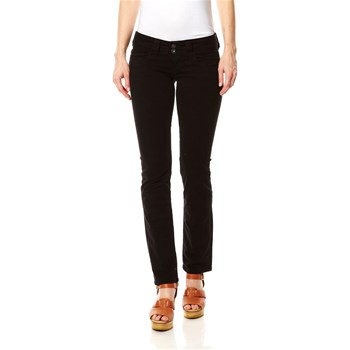 Pepe Jeans London - Venus - Jeans Regular - zwart