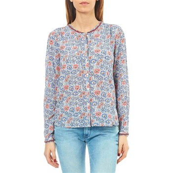 Pepe Jeans London - Martu - Blouse - bleu