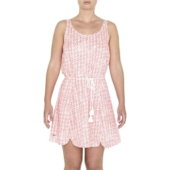 Oxbow - Robe fluide - rose
