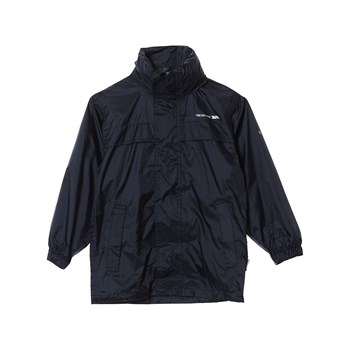 Trespass - Packa - Anorak - bleu marine