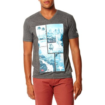 RMS 26 - T-shirt manches courtes - gris chine