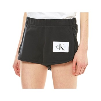 Calvin Klein Jeans - True Icon - Short - noir