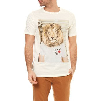 Jack & Jones - Hearty - Camiseta de manga corta - blanco