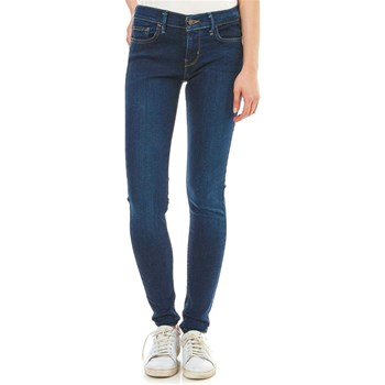 Levi's - Innovation super skinny - Jean skinny - denim bleu