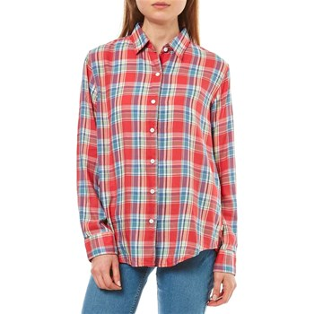 Levi's - Sidney - Chemise manches longues - rouge