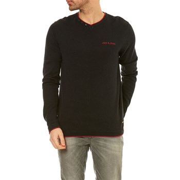 Jack & Jones - Legend - Pull - noir