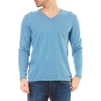 Pepe Jeans London - Coventry - Pull - bleu