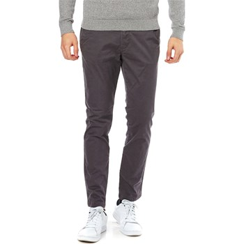 Jack & Jones - Cody JJSpencer - Chino-Hose - dunkelgrau