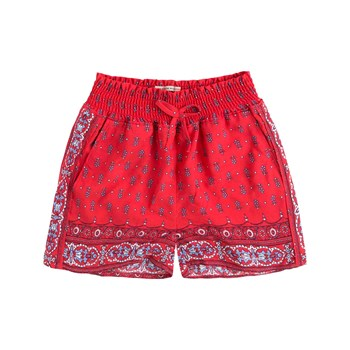 Pepe Jeans London - Gina Jr - Short - rouge