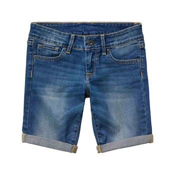 Pepe Jeans London - Sabel short - Bermuda - denim azul