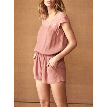 Amenapih - Casta - Jumpsuit - blush