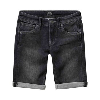 Pepe Jeans London - Cashed short - Bermuda - denim noir