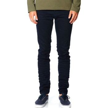 Best Mountain - Jeans mit Slimcut - blau