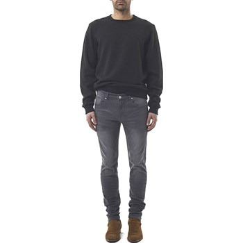 Best Mountain - Jeans skinny - antracite