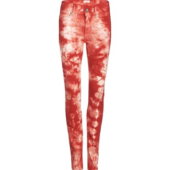 Eleven Paris - Daisy - Jean slim - rouge