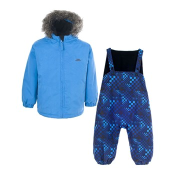 Trespass - Iggle - Jumpsuit - gemustert