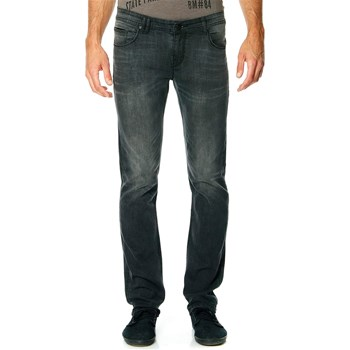Best Mountain - Jeans mit Slimcut - grau