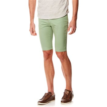 Hope N Life - Buffalo-D - Short - verde
