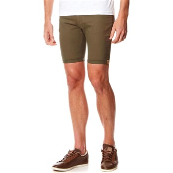 Hope N Life - Buffkin-D - Short - khaki