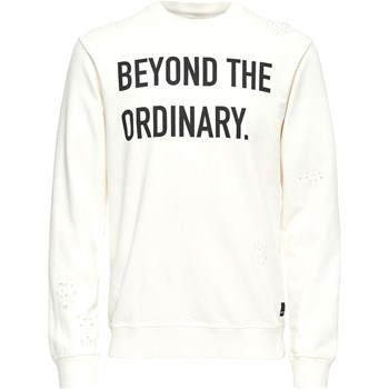 Only & sons - Sudadera - blanco